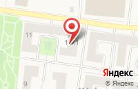 Схема проезда до компании Солнечный квартет-1 в Фёдоровском