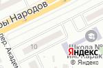 Схема проезда до компании xShop.ua в