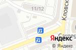Схема проезда до компании Адвокат Квятковский А.В. в