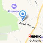 Rikkir-sport.ru на карте Санкт-Петербурга