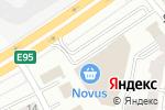 Схема проезда до компании Банкомат, Укрексімбанк в