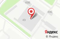 Схема проезда до компании Мурманский расчетный центр, НКО в Коле