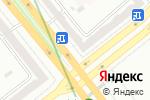 Схема проезда до компании Банкомат, АБ Південний, ПАТ в