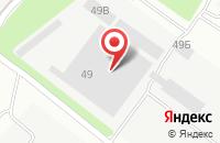 Схема проезда до компании ЗАВОД МОНТАЖНЫХ ЗАГОТОВОК № 2 в Советском