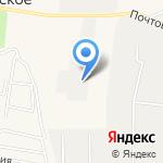 КОНВЕЙЕР СПБ на карте Санкт-Петербурга