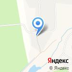 Алмат на карте Санкт-Петербурга