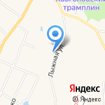Церковная лавка Собора Архистратига Божия Михаила на карте Санкт-Петербурга