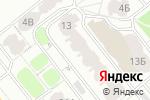 Схема проезда до компании Марконі-Столиця, ТОВ в