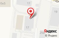 Схема проезда до компании Rvd78 в Фёдоровском