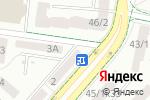 Схема проезда до компании КРЕДОБАНК, ПАО в