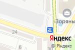 Схема проезда до компании Мини-кофейня в