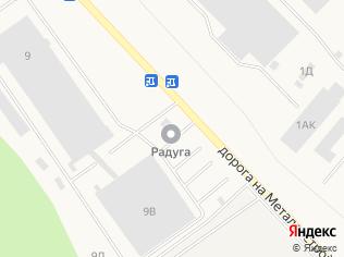 Аренда производственного помещения 1170 м2, метро Рыбацкое