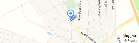 Свято-Покровский Храм на карте Алтестово