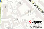Схема проезда до компании Чайкофски в