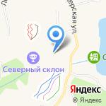 Cs на карте Санкт-Петербурга