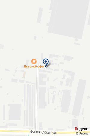 ПТФ СТАЛЬМЕТ на карте Колпино