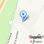 АДТС СПб на карте Санкт-Петербурга