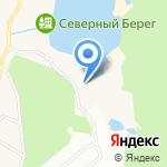 Wake-Sca на карте Санкт-Петербурга