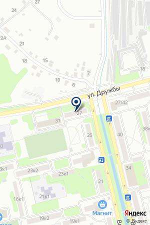 АГЗС РЕДКОВ А.Г. на карте Великих Лук