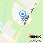ВИК на карте Санкт-Петербурга