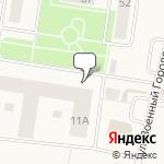 Магазин салютов Янино-1- расположение пункта самовывоза