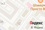 Схема проезда до компании СтройЭлектро, ЗАО в Санкт-Петербурге