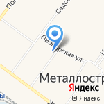 СтройЭлектро на карте Санкт-Петербурга