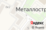 Схема проезда до компании Магазин №9 в Санкт-Петербурге
