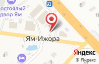 Схема проезда до компании Пункт приема металлолома в Войскорово