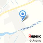 Стекло-Транс на карте Санкт-Петербурга
