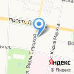 45+ на карте Санкт-Петербурга