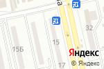 Схема проезда до компании Buteh в