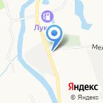 ПЕЧАТНЯ на карте Санкт-Петербурга