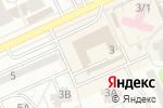 Схема проезда до компании Всеукраїнська асоціація автомобільних перевізників в
