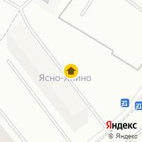 Световой день по адресу Россия, Ленинградская область, Всеволожский район, Янино-1, Ясная ул.