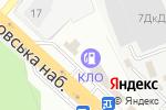 Схема проезда до компании Maslenka в