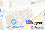 Схема проезда до компании Мастерская по ремонту одежды в