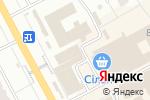 Схема проезда до компании Магазин товаров для дома в