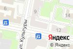 Схема проезда до компании Деликате`с в Санкт-Петербурге