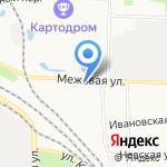 Невские катера на карте Санкт-Петербурга