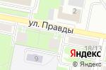 Схема проезда до компании ЭКОСТРОЙ, ГУП в Санкт-Петербурге