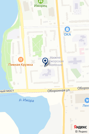 МАГАЗИН ПОСУДЫ ИНТЕР ДИЗАЙН на карте Колпино