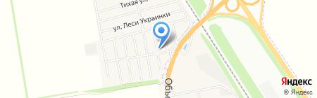 Avtopik на карте Хлебодарского