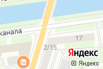 Схема проезда до компании Sushi Market Wok в Санкт-Петербурге