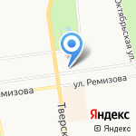 ЛекОптТорг на карте Санкт-Петербурга