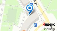 Компания Приневское на карте