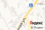 Схема проезда до компании Банкомат, КБ ПриватБанк, ПАО в Прилиманском