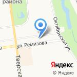 Нотариус Изарова С.Г. на карте Санкт-Петербурга