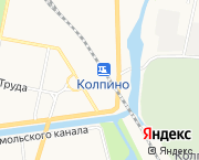 Колпинский р-он, Колпино, м.Обухово