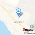 Мэтр на карте Санкт-Петербурга